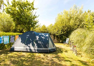 camping saint benoit des ondes